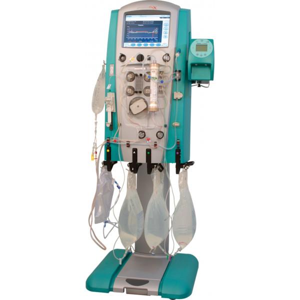 Аппарат экстракорпоральной коррекции гомеостаза PRISMAFLEX